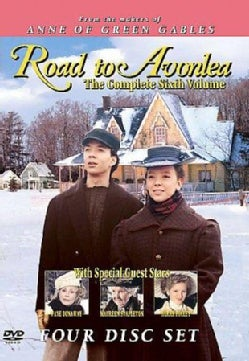 Road to Avonlea: The Complete Sixth Season (DVD)