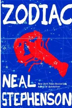 Zodiac: The Eco Thriller (Paperback)