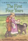 The First Four Years (Hardcover)