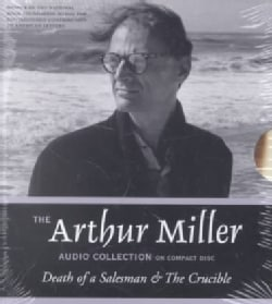 The Arthur Miller Audio Collection (CD-Audio)