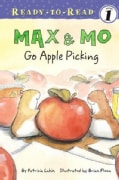 Max & Mo Go Apple Picking (Paperback)