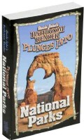 Uncle John's Bathroom Reader Plunges into National Parks (Paperback)