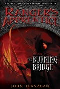 The Burning Bridge (Paperback)