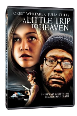 A Little Trip to Heaven (DVD)
