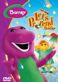 Barney: Let's Pretend (DVD)