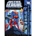 Justice League Unlimited: The Complete Second Season (DVD)