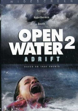Open Water 2 (DVD)