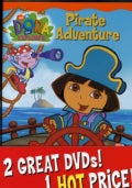 Dora Pirate Adventure/Cowgirl Dora 2PK (DVD)
