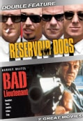 Reservoir Dogs/Bad Lieutenant (DVD)