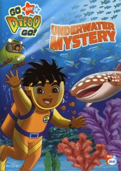 Go, Diego, Go!: Underwater Mystery (DVD)