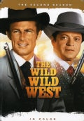 The Wild Wild West: The Complete Second Season (DVD)