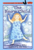 The Snow Child Level 2 (Paperback)