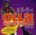 Ollie Nightingale - At His Best: Vol. 2