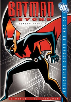 Batman Beyond: Season 3 (DVD)