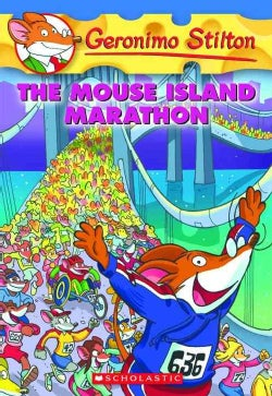 The Mouse Island Marathon (Paperback)