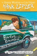 Barfing in the Backseat: How I Survived My Family Road Trip (Paperback)