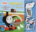 Thomas' Magnetic Playbook (Hardcover)