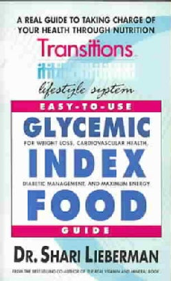 Easy-To-Use Glycemic Index Food Guide (Paperback)