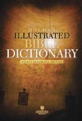 Holman Illustrated Pocket Bible Dictionary (Paperback)