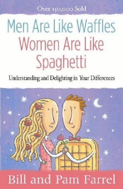 Men Are Like Waffles - Women Are Like Spaghetti (Paperback)