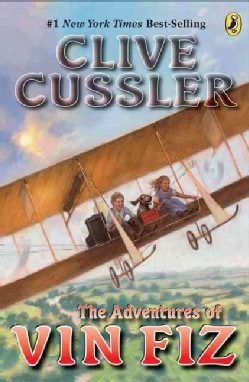 The Adventures of Vin Fiz (Paperback)