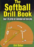 The Softball Drill Book (Paperback)