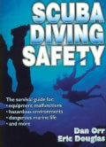 Scuba Diving Safety (Paperback)