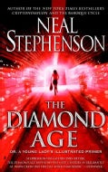 The Diamond Age (Paperback)
