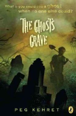 The Ghost's Grave (Paperback)