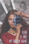 Rain Is Not My Indian Name (Hardcover)