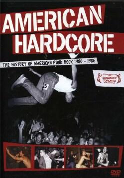 American Hardcore (DVD)