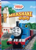 Thomas & Friends: Milkshake Muddle (DVD)