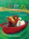 Ebb & Flo and the New Friend (Paperback)