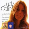 Judy Collins - Wildflowers/Who Knows Where the Time Goes