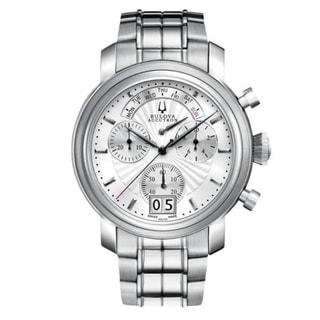 Bulova Women's Diamond Chronograph Watch