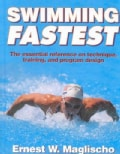 Swimming Fastest (Hardcover)