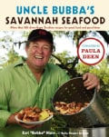 Uncle Bubba's Savannah Seafood (Hardcover)