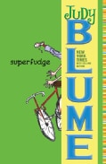 Superfudge (Paperback)