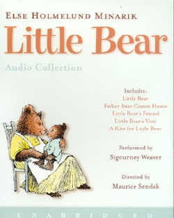 Little Bear Audio Collection: Little Bear, Father Bear Comes Home, Little Bear's Friend, Little Bear's Visit, a Ki... (CD-Audio)