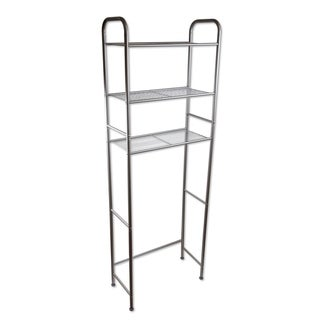 InStyleDesign 3 Tier Over the Toilet Space Saver Storage