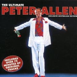 PETER ALLEN - ULTIMATE PETER ALLEN