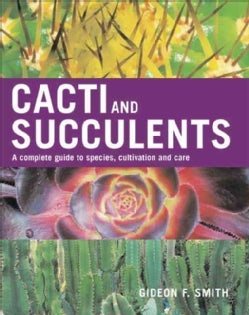 Cacti and Succulents (Hardcover)