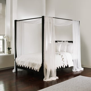 Royale Linens Bed Canopy Scarf