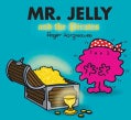 Mr. Jelly and the Pirates (Paperback)