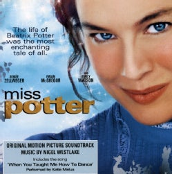 Various - Miss Potter (OST)