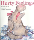 Hurty Feelings (Paperback)