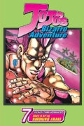 JoJo's Bizarre Adventure 7: The Three Wishes (Paperback)