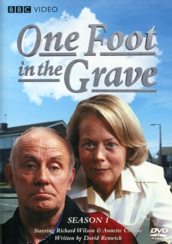 One Foot in the Grave: Season 1 (DVD)