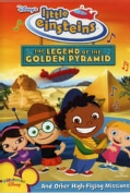 Disney's Little Einsteins: The Legend of the Golden Pyramid (DVD)