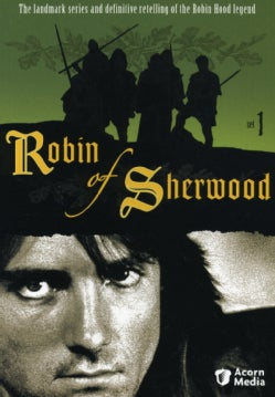 Robin of Sherwood, Set 1 (DVD)